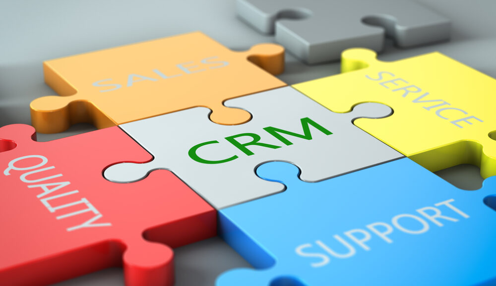 How to Choose the Perfect CRM for Your B...