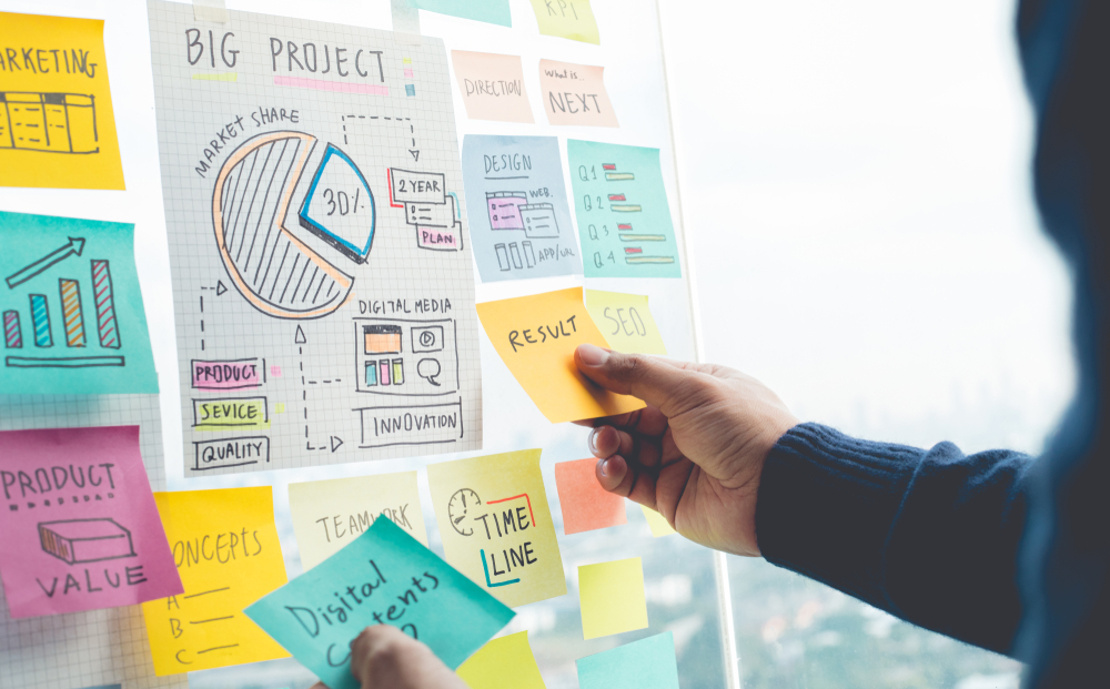 The Importance of Project Management In A Pandemic-Ridden Economy