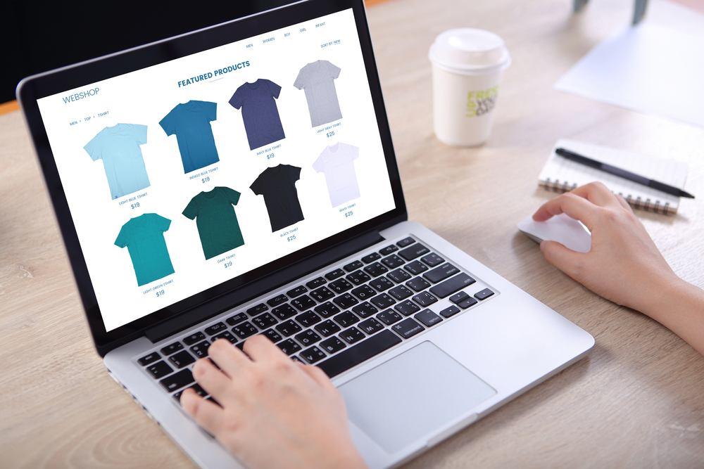 eCommerce Design Elements Successful Websites Have