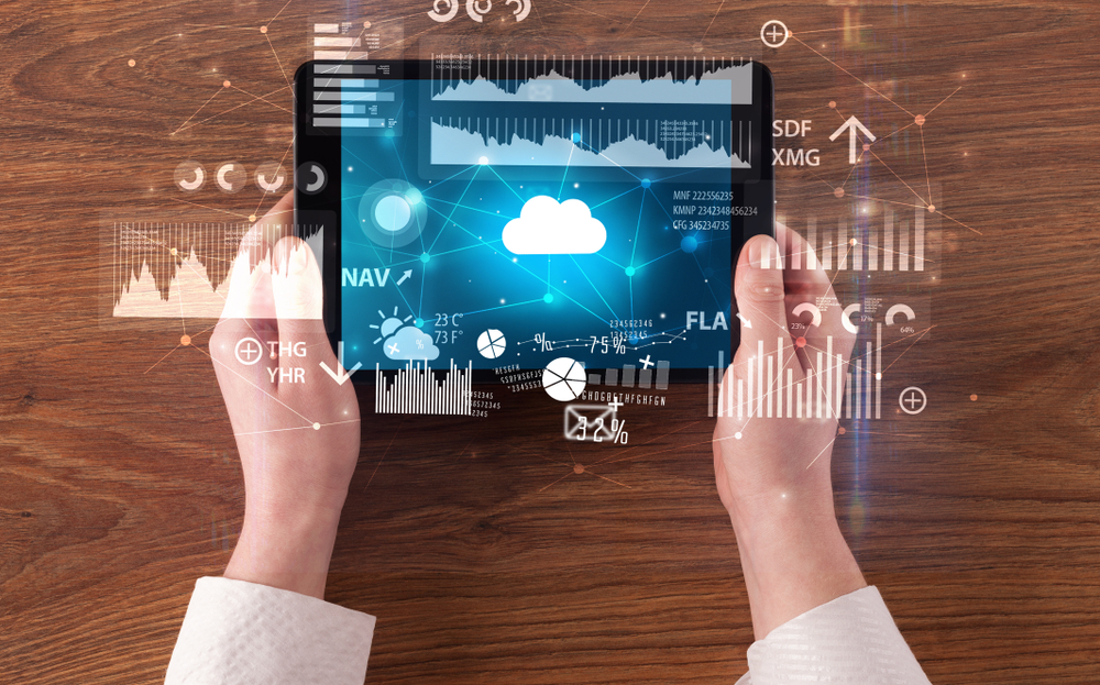 Cloud Accounting Software Vs. Installed Accounting Software