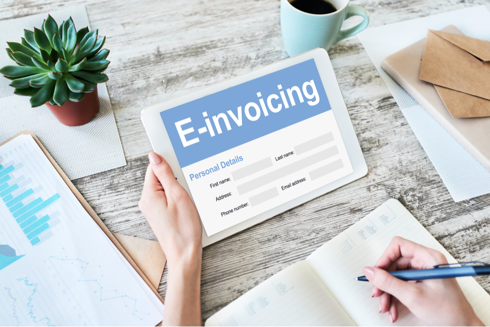 8 Benefits of E-Invoicing For Your Business