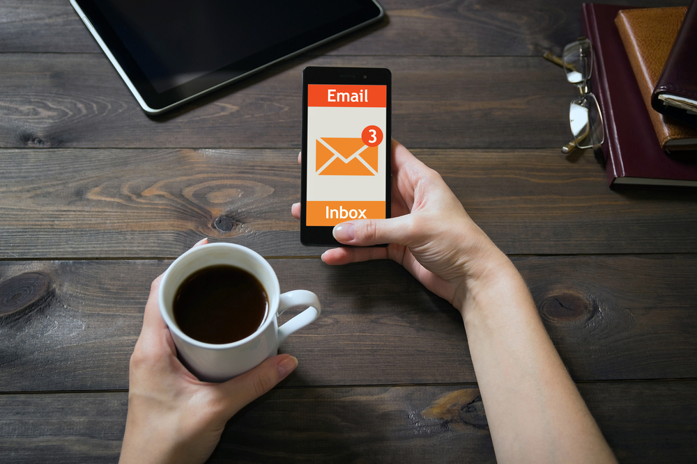 Reasons Your Email Marketing Campaign Might Not Be Working