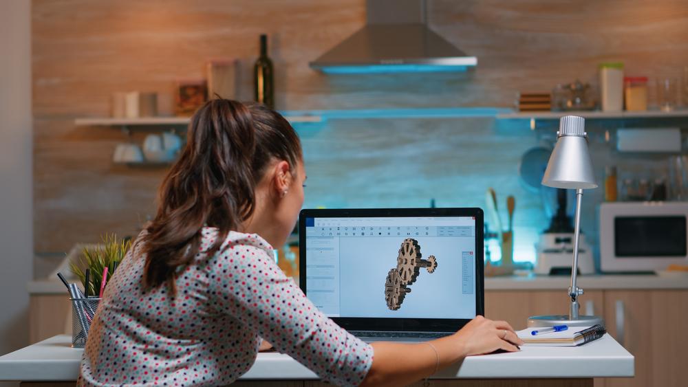 How to Become a Freelance CAD Designer