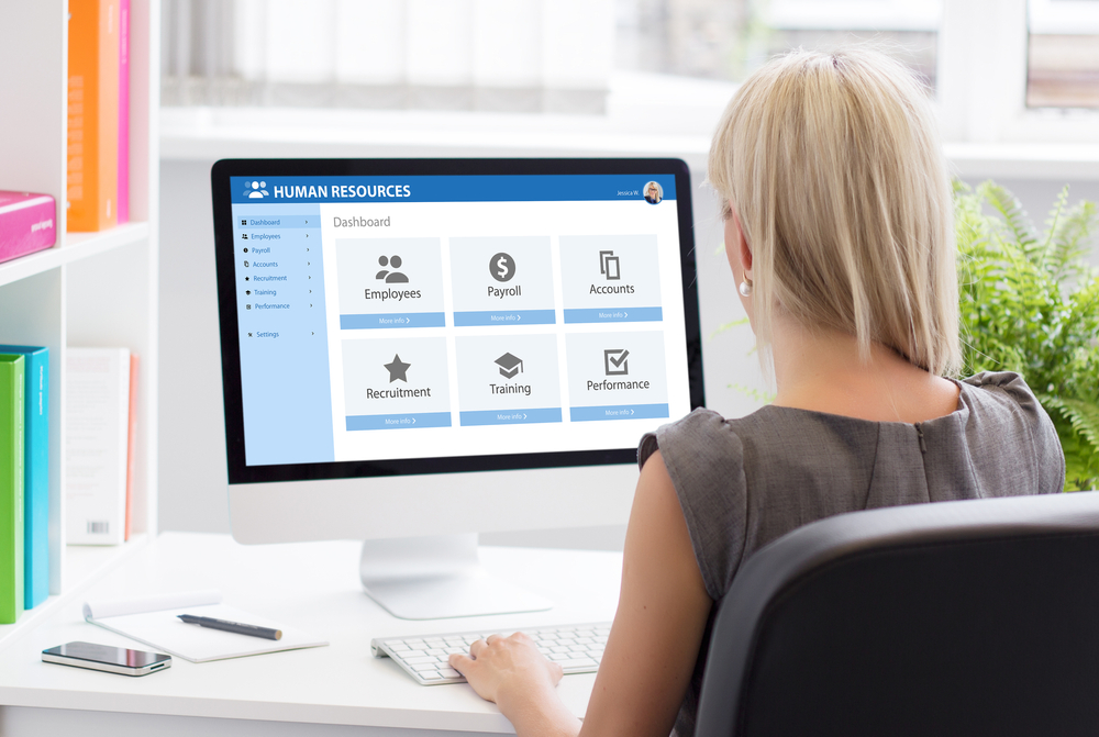 8 Reasons Why HR Software is Beneficial For Any Business