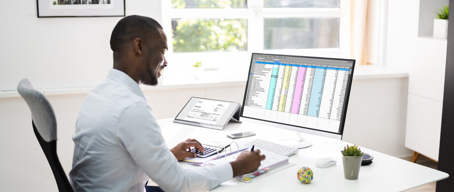 8 Reasons Why Digital Accounting is The Future